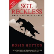 Sgt. Reckless: America's War Horse