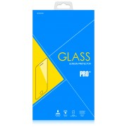 Folie Protectie spate antisoc Apple iPhone 4 Tempered Glass Blueline Blister