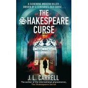 The Shakespeare Curse by J. L. Carrell