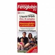 Feroglobin lichid