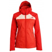 The North Face SEQUENCE Outdoorjas red