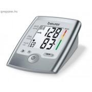 Magasvérnyomás megelőzésére ajánljuk a Beurer felkaros vérnyomásmérőt