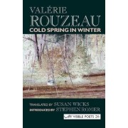 Cold Spring in Winter by Valerie Rouzeau