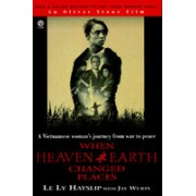 When Heaven and Earth Changed Places: Tie-In Edition