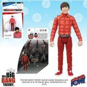 The Big Bang Theory Howard 3 3/4-Inch Action Figure Series 1