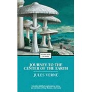 Journey To the Center Of the Earth: Enriched Classics by Jules Verne