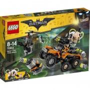 Lego BatmanLEGO Batman Movie, 70914, Bane, Attack med giftbilen