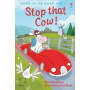 Stop That Cow by Mairi Mackinnon