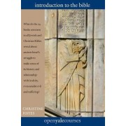 Introduction to the Bible by Christine Elizabeth Hayes
