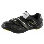 Zapatillas Shimano SH-RT82 negro para hombre 48 Zapatillas trekking / urbanas