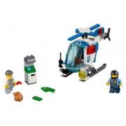 LEGO® Juniors 10720 - Verfolgung mit dem Polizeihelikopter