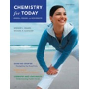 Chemistry for Today by Spencer L Seager