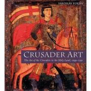 Crusader Art by Jaroslav Folda