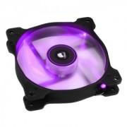 Ventilator 120 mm Corsair SP120 Purple LED