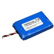 Akumulator L763448 1000mAh 3.6Wh Li-Ion 3.7V 7.0x33x42mm + PCM