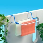 Gimi Quick radiátorra akasztható ruhaszárító - 145002