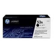 Toner LASERJET P2015 HP 53A Q7553A - HP -origina
