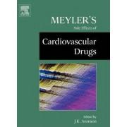 Meyler's Side Effects of Cardiovascular Drugs by Jeffrey K. Aronson