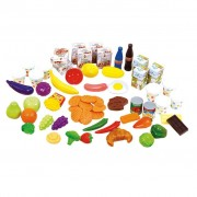 Playgo 61 Pz Cibo Giocattolo My Food Collection Set 3124