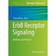 ErbB Receptor Signaling by Zhixiang Wang