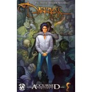 The Darkness Accursed: Volume 6 by Sheldon Mitchell