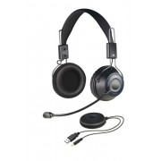 Creative Wireless HS-1200 Gaming Headset (Black)