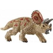 Figurina Schleich Mini Triceratops