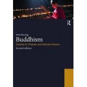 Introducing Buddhism by Charles S. Prebish