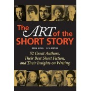 The Art of the Short Story by Dana Gioia