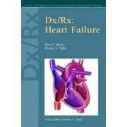 DX/RX: Heart Failure by University of Massachusetts Medical School Massachusetts Theo E Meyer
