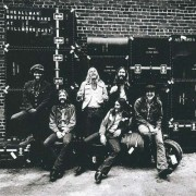 Allman Brothers Band - Live Atthe Fillmore East (0731453126022) (1 CD)