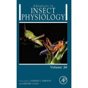 Advances in Insect Physiology by Dr. Meir Pener