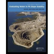 Guidelines for Evaluating Water in Pit Slope Stability by Geoff Beale
