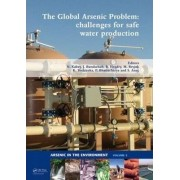 The Global Arsenic Problem by Nalan Kabay