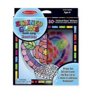 Stained Glass Made Easy - Heart Box: Arts & Crafts - Peel & Press