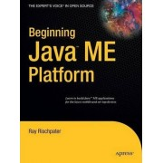 Beginning Java ME Platform by Ray Rischpater