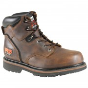 Timberland PRO Pit Boss Boots - 9.5WIDE - Brown - 33046