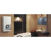 KDH - 15 Luxus Radeco vízmelegítő több csaptelephez is beköthető melegvízforrás.