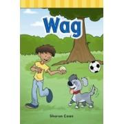 Wag! by Sharon Coan