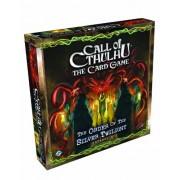 Fantasy Flight - Juego de cartas Crepúsculo (FFGCT33) (importado)