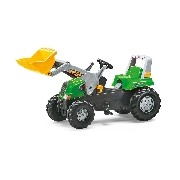Rolly Toys Markolós traktor Junior RT
