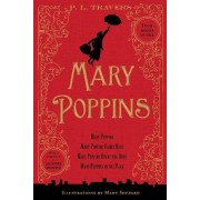 Mary Poppins: 80th Anniversary Collection by Dr P L Travers