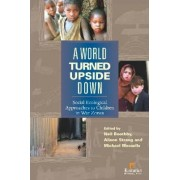 A World Turned Upside Down by Neil D. Booth