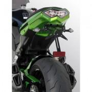 Ermax Support de plaque - Kawasaki Z1000SX 2011-2016