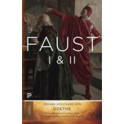 Faust I & II, Volume 2 by Johann Wolfgang von Goethe
