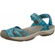 Keen Bali Strap Outdoorsandalen Damen in blau, Größe: 40
