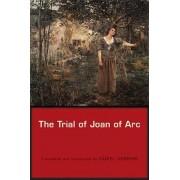 The Trial of Joan of Arc by Daniel Hobbins
