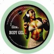iGlow VERDE - Pittura vernice per il corpo Fluorescente body paint - ORIGINALE