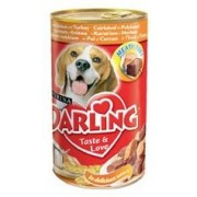 Darling dog - pui si curcan - 1.2kg
