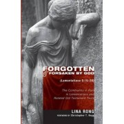 Forgotten and Forsaken by God (Lam 5 by Lina Rong